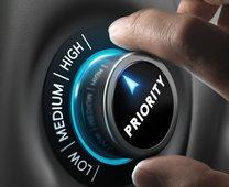 Risikomanagement hat oberste Priorität der Bankenaufsicht 2019