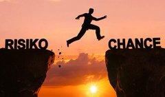 Wenn die Stimmung zu gut ist ... Eine Welt ohne Risiken
