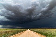 Risiko-Wolken am Horizont: Steigende Risiken für Weltwirtschaft