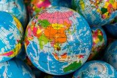Neue Chancen in der Weltwirtschaft: Globales Wachstum