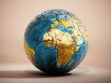 Neue Ära der Großmachtkonflikte: Erosionsprozesse der geopolitischen Welt