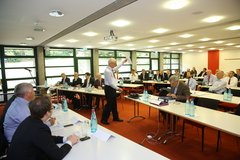 FIRM Offsite and Research Conference 2015 follow-up: Risk remains risky
