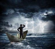 Risikoappetit zu hoch: Schulden und die nächste Finanzkrise