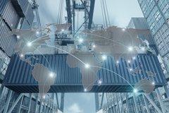Besser vorbereitet sein mit Simulationen: Zukunftsorientierte Steuerung in der Logistik