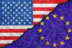 Markt- und Risikoanalyse: Wie aus dem transatlantischen Graben ein Loch wurde