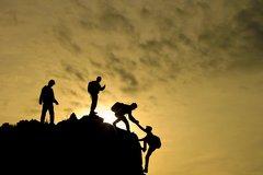"""Trends im Management von Non-Financial Risks: Risikokultur noch """"in den Anfängen"""""""
