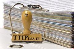 Chancen und Risiken des Freihandelsabkommens TTIP