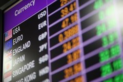 """Wechselkursrisiko: """"Friedhofsruhe"""" an den Devisenmärkten?"""