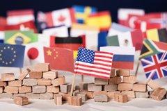 Risikobewertung: Damoklesschwert Protektionismus?