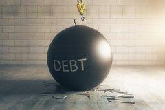 Aggressive Risikoneigung und Jagd nach Rendite