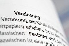 """Von der """"negativen Geldillusion"""": Zinsen und Inflation"""