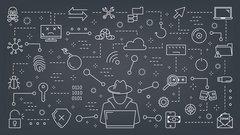 Risiken einer multidimensionalen digitalen Welt: Data science hacking und das Leben der anderen