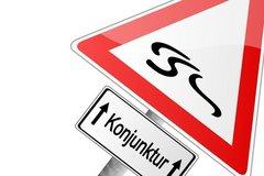 Weltweite Krisen verpassen Konsumklima empfindlichen Dämpfer
