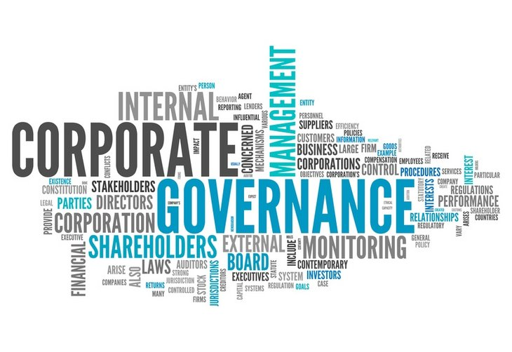 Corporate Governance: Regulatory framework for management and monitoring of companies