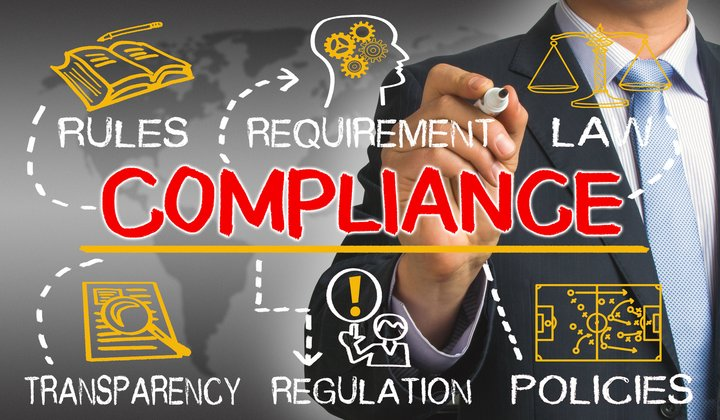 Compliance index model: Compliance: A matter of culture