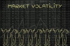 Die Rückkehr der Volatilität: Was sagen die Marktindikatoren?