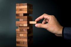 Globale Finanzstabilität auf die Probe gestellt