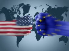Der transatlantische Graben: Transatlantische Konjunkturdifferenzen