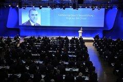 Risikomanagement-Konferenz von Union Investment: Warum Modelle und Staaten scheitern