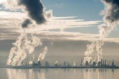 Negative Zeitpräferenz: Konjunktur versus Klima