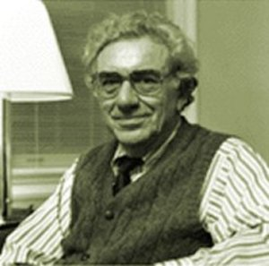 Hyman P. Minsky (* 23. September 1919 in Chicago, † 4. Oktober 1996 in Rhinebeck, N.Y.)
