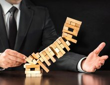 Risikomanagement braucht Fehlerkultur