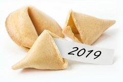 Zehn Überraschungen des Jahres 2019