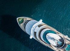 """Havarie der """"Viking Sky"""": Größere Schiffe führen zur Risikokonzentration"""