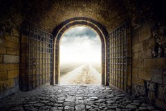 Vom Kampf um die Verschlüsslung: Macht hoch die Tür, die Tor macht weit