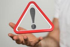 Warnung vor Risiken aus Leveraged Loans und Verbriefungen