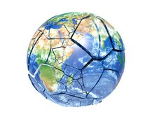 The Global Risks Report 2019: Growing number of complex and interconnected risks