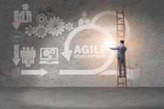 Frühe Erkenntnis, frühe Reaktion: Transformation zu Agile im Risikomanagement