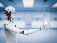 Future Outlook and Emerging Risks: Artificial Intelligence will bring new benefits and risks