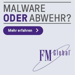 Malware oder Abwehr?