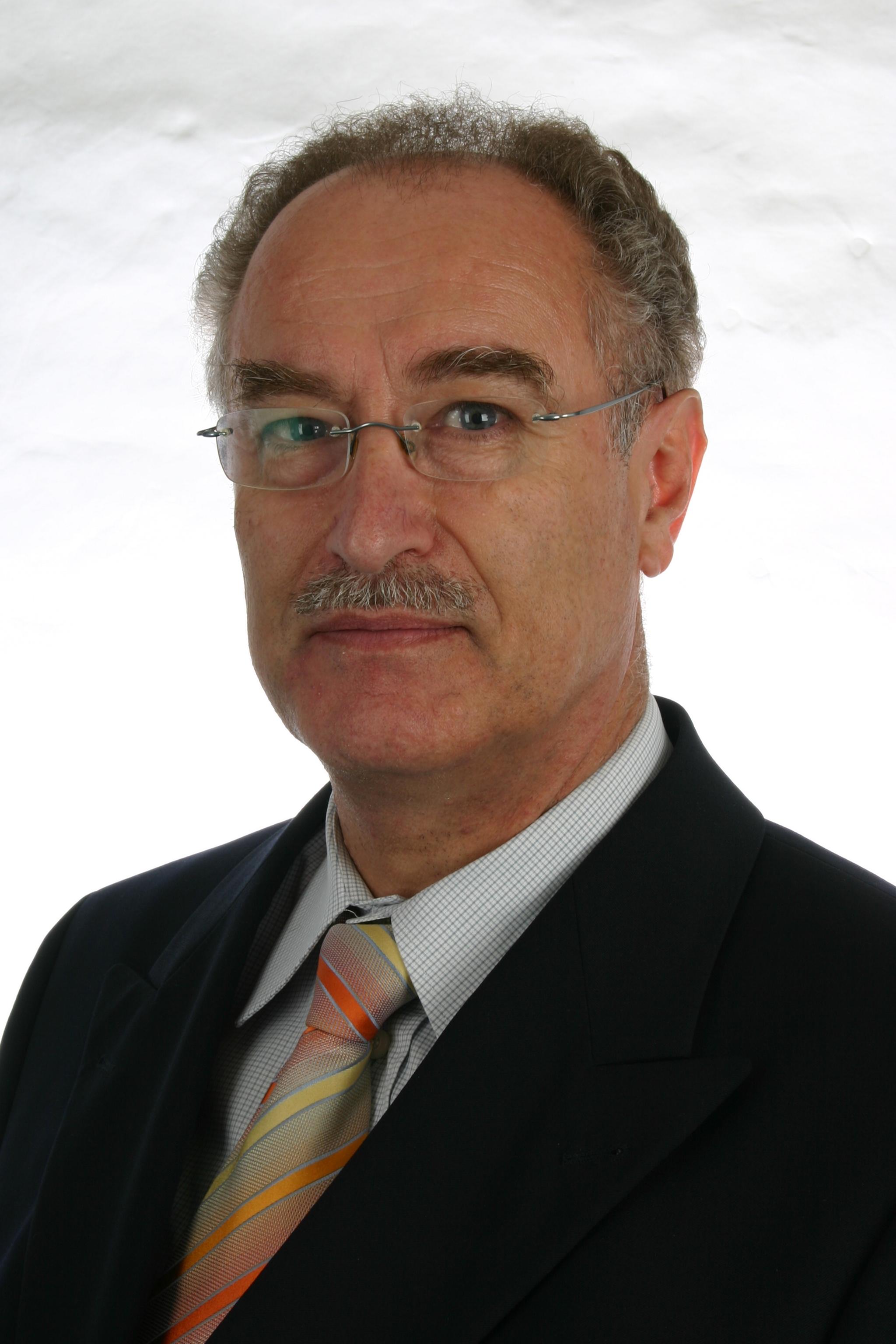Prof Dr Bruno Bruhwiler Risknet The Risk Management Network