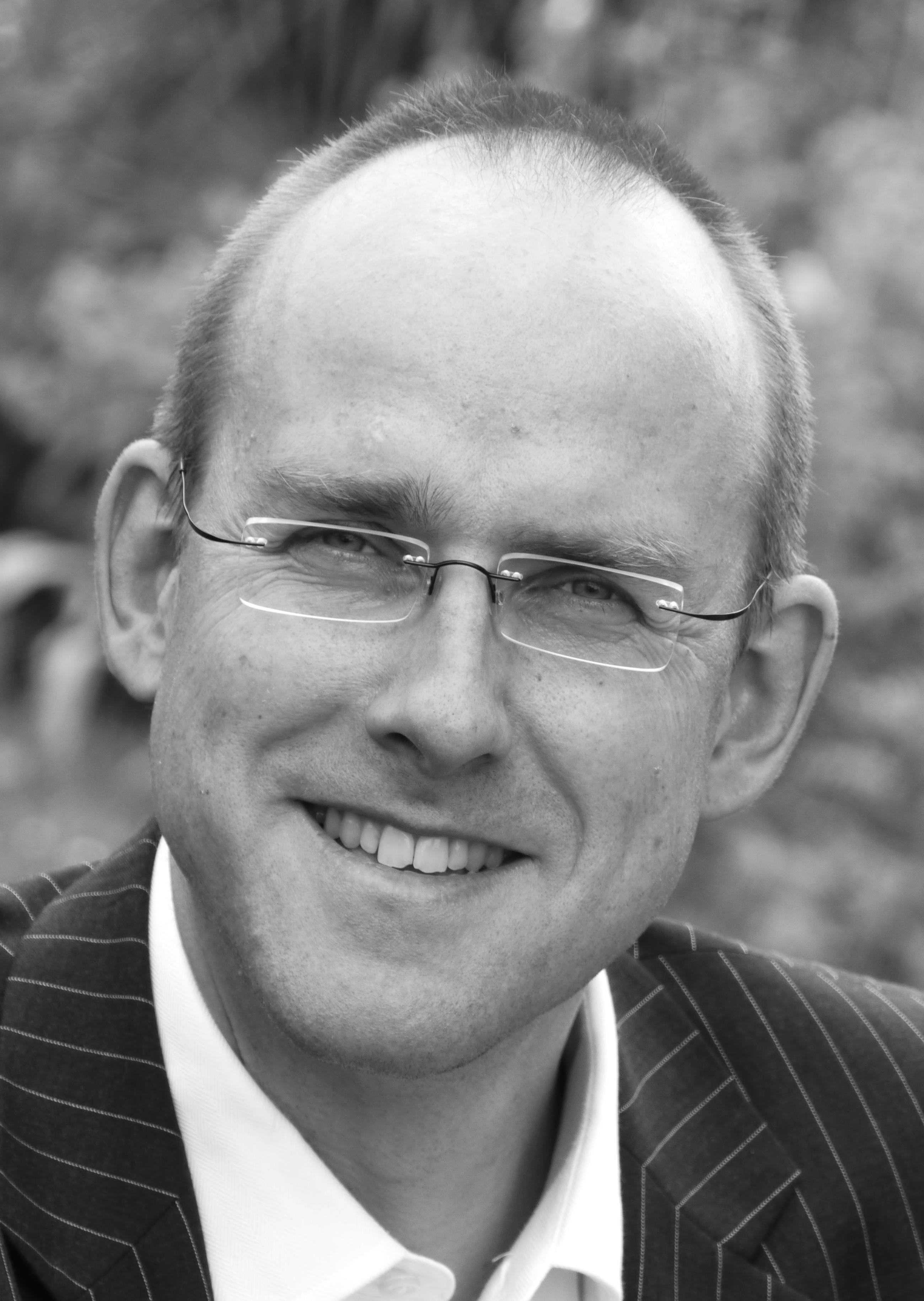 Frank Romeike - RiskNET - The Risk Management Network