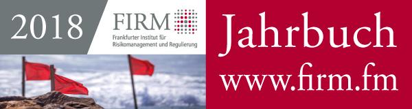FIRM Jahrbuch 2018 - Jetzt herunterladen!