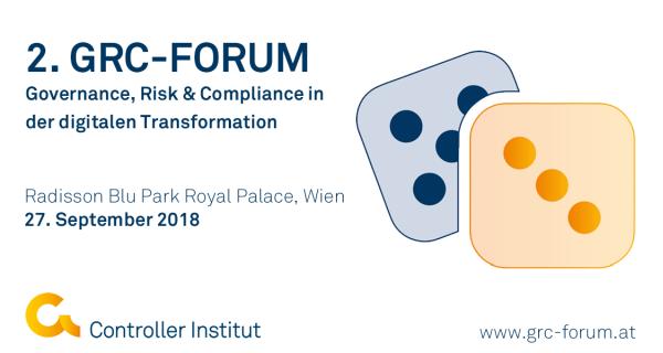 GRC Forum 2018, Wien