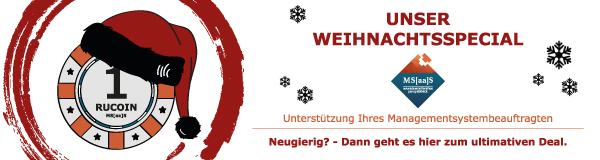Rucon Group: Weihnachtsspecial