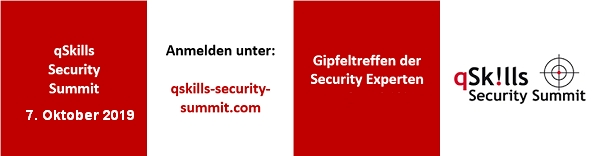 Security Summit 2019 | Nürnberg