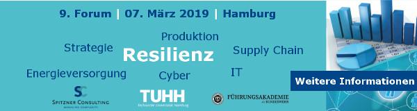 Forum: Zukunftsorientierte Steuerung, Hamburg