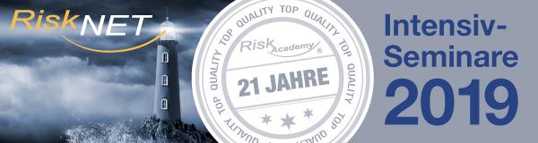 RiskNET Seminare 2019