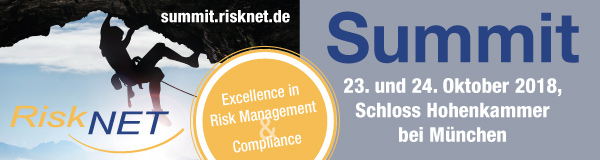 RiskNET Summit 2018