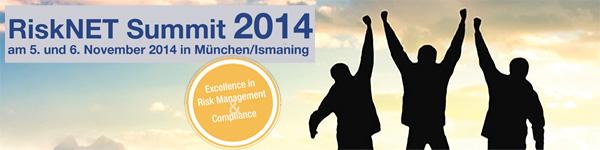 RiskNET Summit 2014