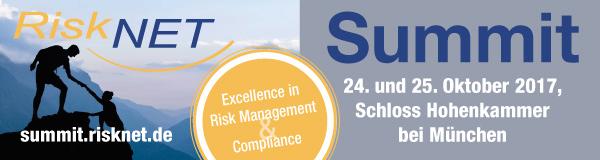 RiskNET Summit 2017