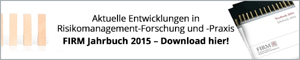 FIRM Jahrbuch 2015 - Hier herunterladen