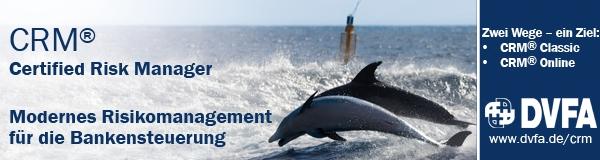Postgraduierten-Programm CRM® – Certified Risk Manager