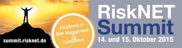 RiskNET Summit 2015