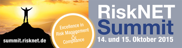 RiskNET Summit 2015